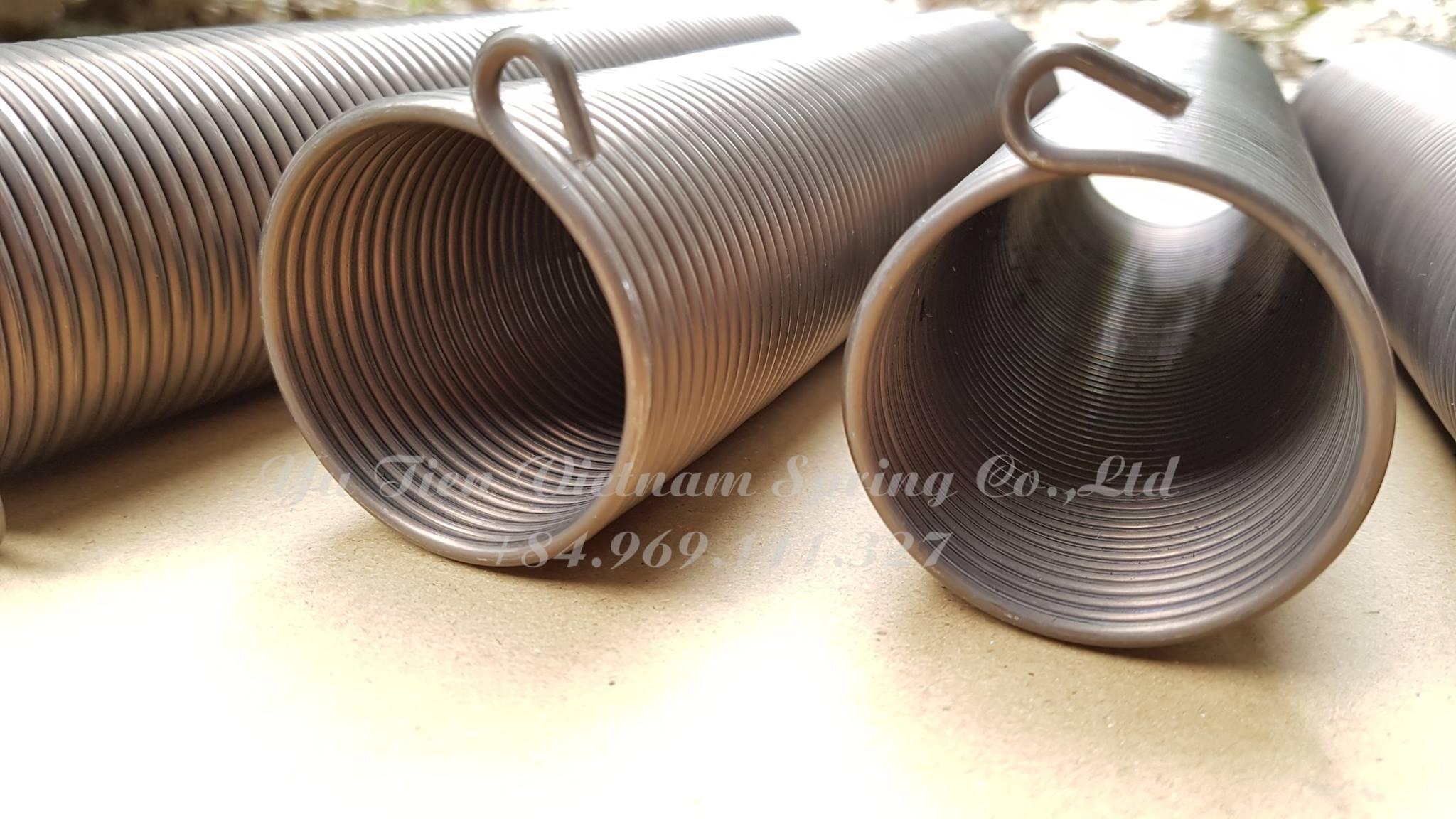 roller shutter springs