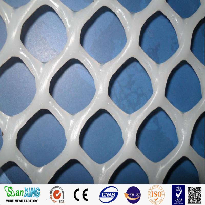 Plastic net offered by HEBEI SAMSUNG WIRE MESH MANUFACTURE CO.,LTD