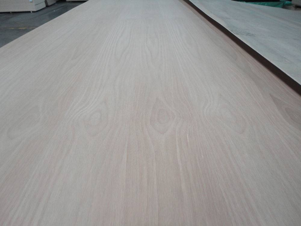 3.0mm Natural Cherry Faced Decorative fancy plywood