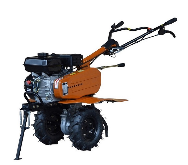 170f Gasoline Engine Hand Tractor Motoenxada/Motoenzada/Motoazada