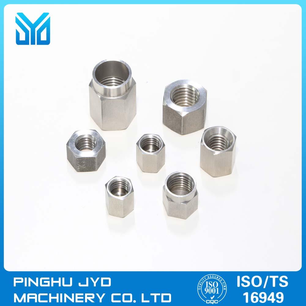 Manufacturing aluminum cnc parts machining service