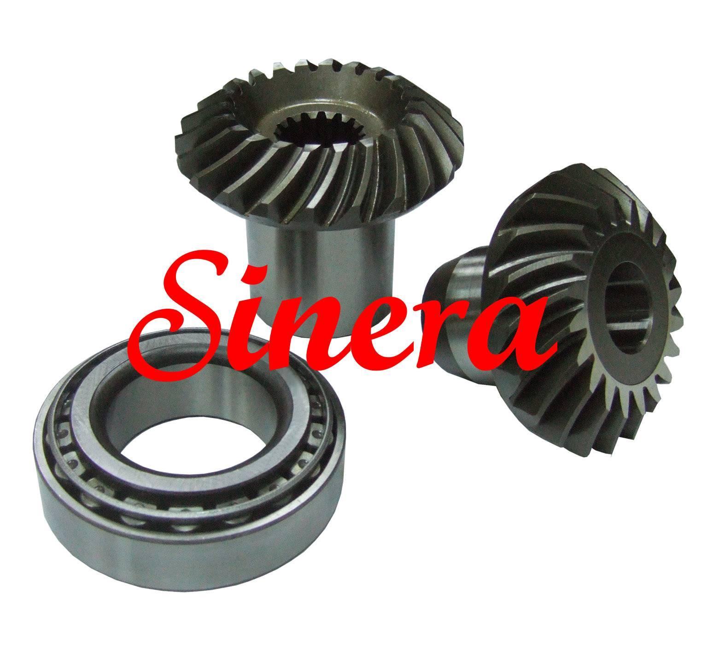 MerCruiser Gear Set Kit, 43-853641A2 (18-6351) ; 43-18411A2( 18-2201)
