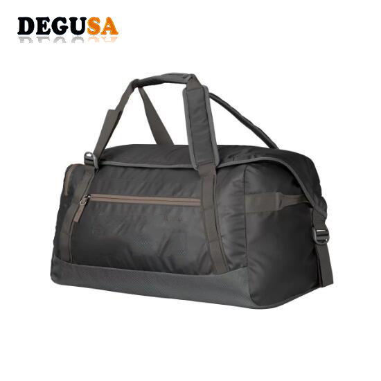 Convertible Garment Bag with Shoulder Strap, Carry on Garment Duffel Bag for Men Women