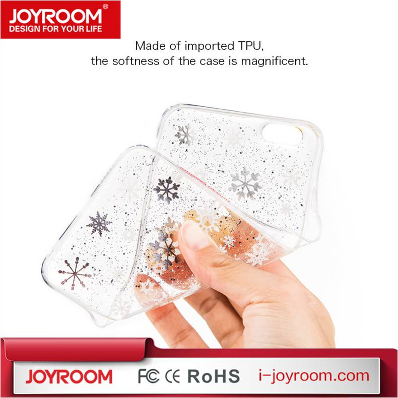 JOYROOM  for iphone 6 cell phone mobile protective phone case