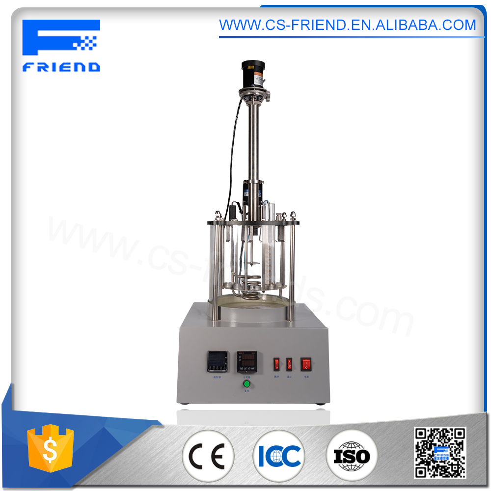 FDT-0831 Oil and synthetic liquid demulsibility tester