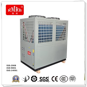 factory use heater units hot water heat pump low price heat pump device 17.8-30.5kw