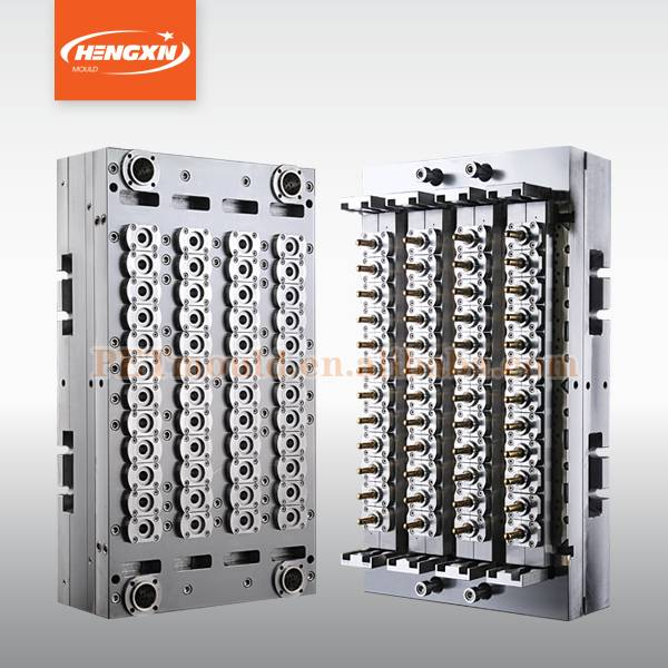 preform mold supplier