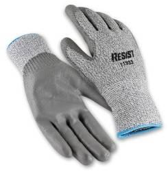 working pu coated gloves