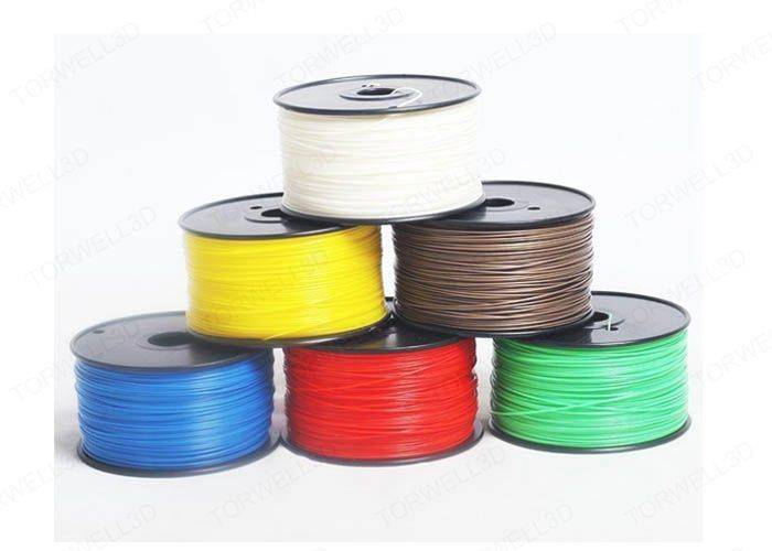 1.75mm ABS filament for 3D printers