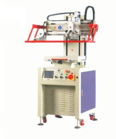 SS2-430F Precise flat screen printer