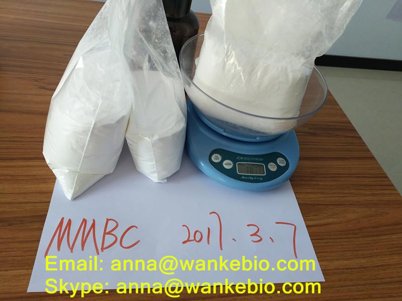 mmbc MMB-CHMINACA CAS NO :24622-60-4 2fdck fuf fuef u47700 maf fuef pmk bmk 2-fma