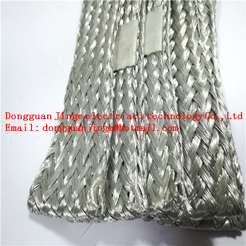 Aluminum braid good quality cheap