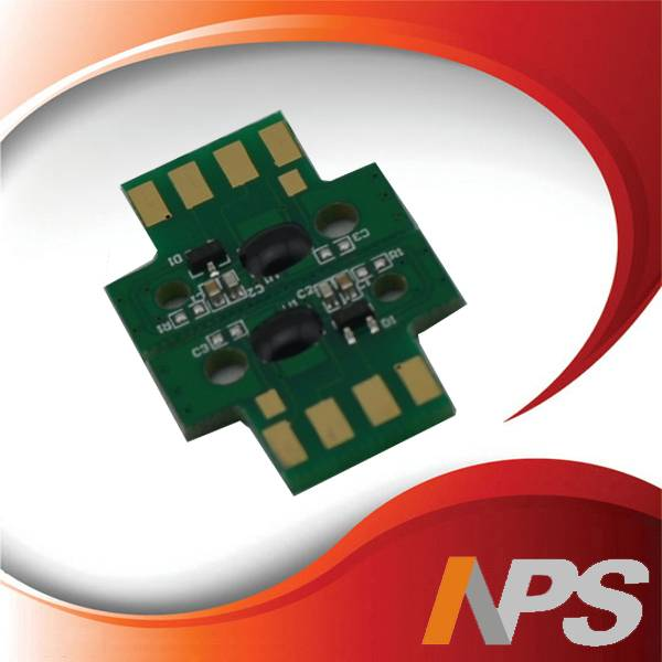Compatible for Lexmark X543/X544/X546/X548  toner cartridge chip