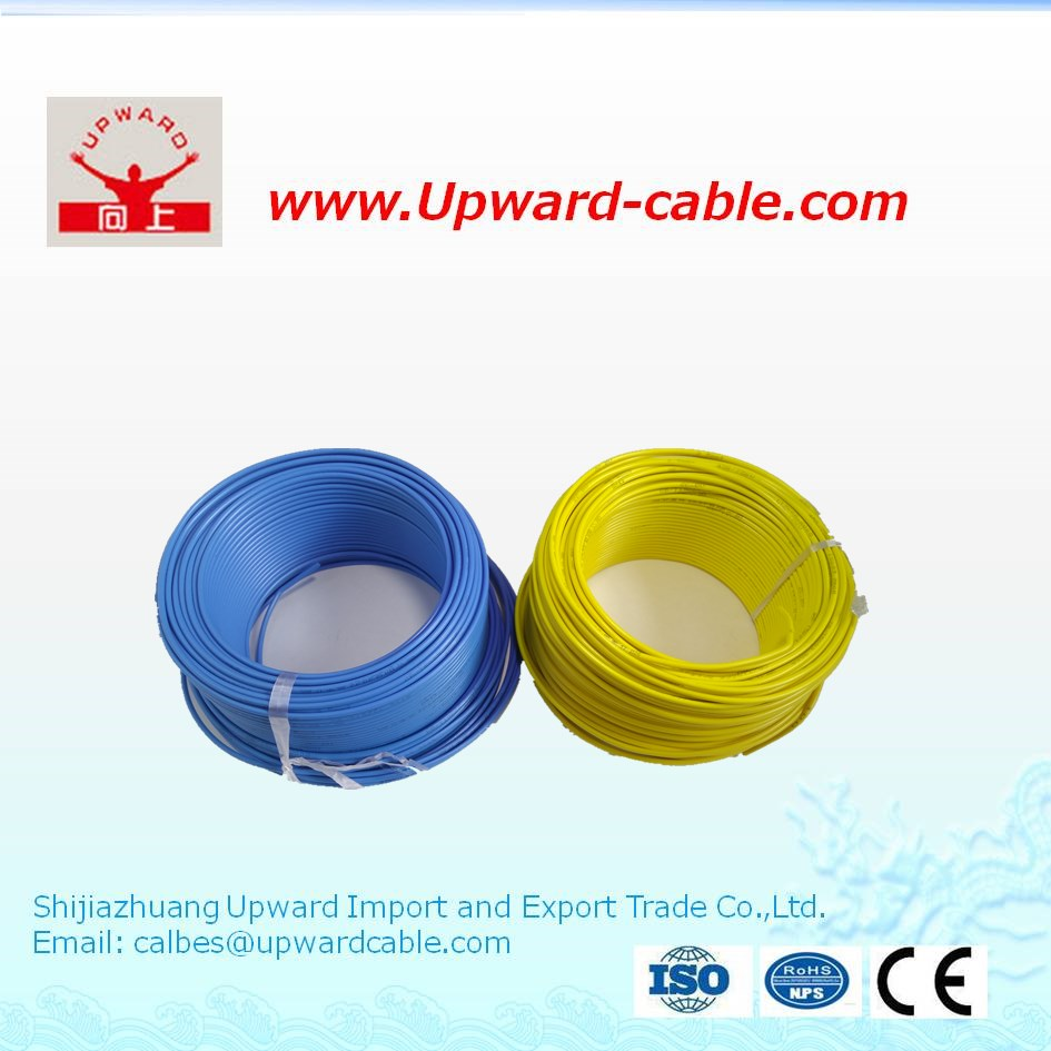 Solid Type Copper Electric Wire