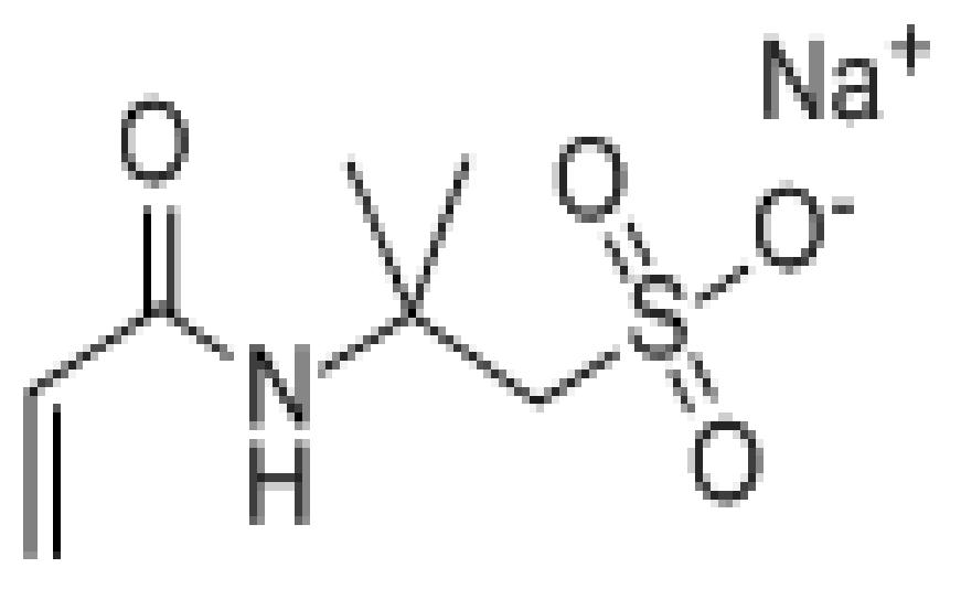 Sodium Salt of 2-Acrylamido-2-Methylpropane Sulphonic Acid (NaATBS)