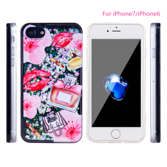 Original cell phone cover for apple iphone 6s Cell phone cover high quality silicon Mobile Phone Cas