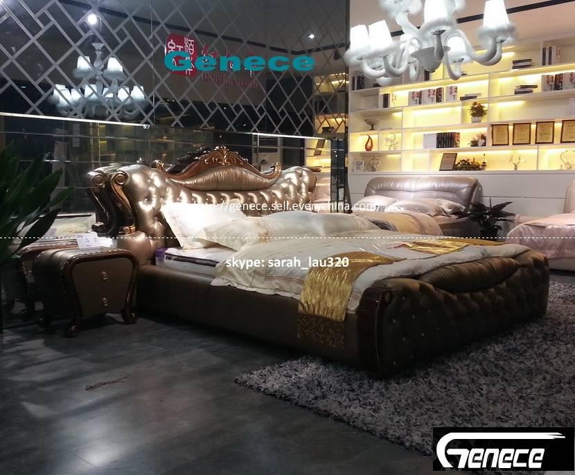 Crown Prince Bed P29#