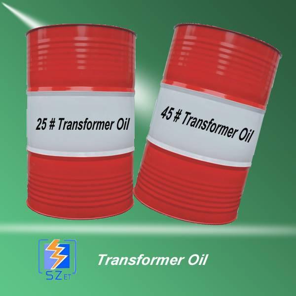 Direct Sale KunLun KI25X KI45X Electric Power Transformer Oil