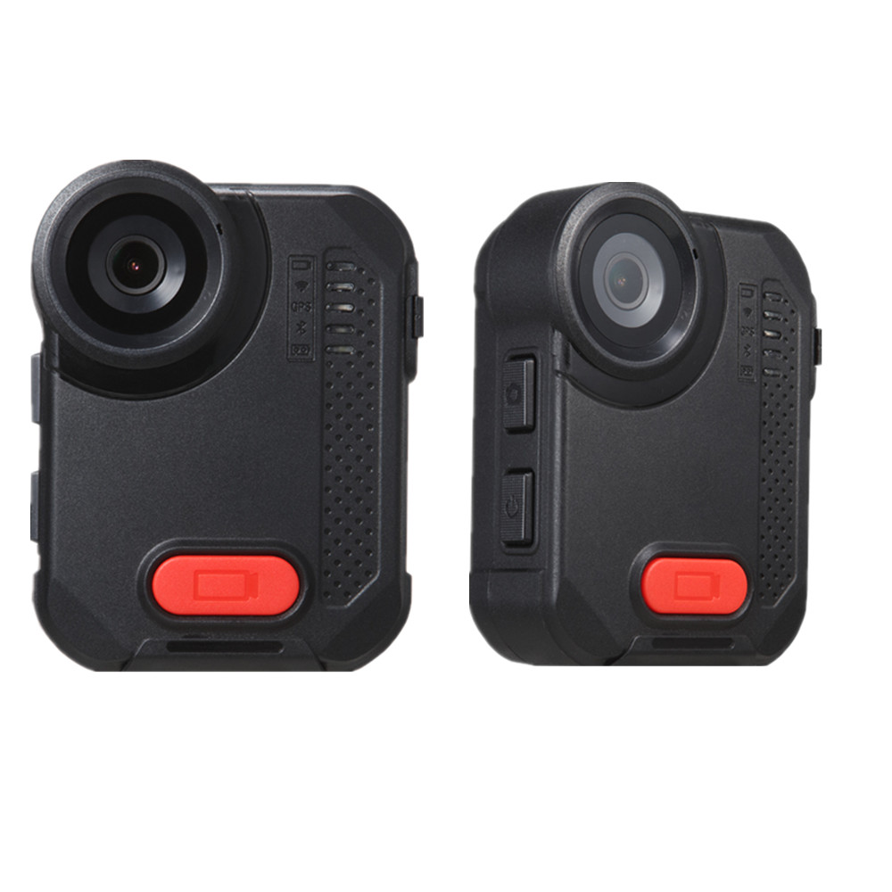 EP-600 BWC 3G, 4G, Wi-Fi, Live streaming, Remote control live, Bluetooth police body camera