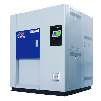 3Zone Thermal shock test chamber