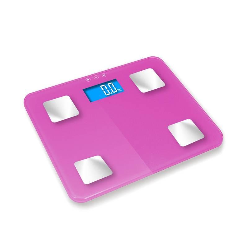 Fashion Digital Body Fat Scale VFS129