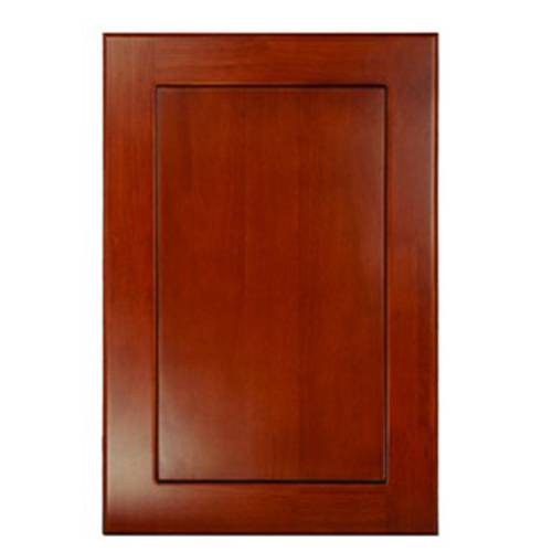 Solid Wood Kitchen Cabinet Door (HLsw-2)