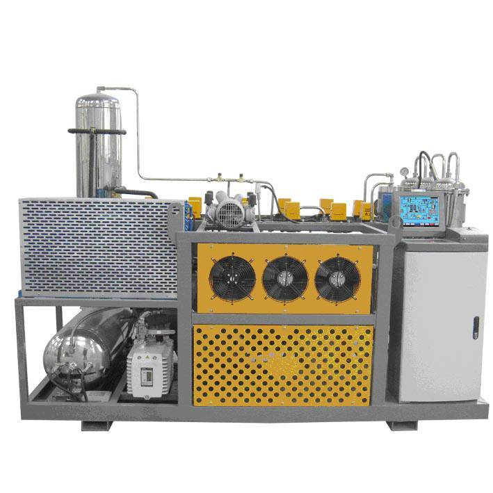 RF-700 Series Sulfur Hexafluoride(SF6) Recovery Device