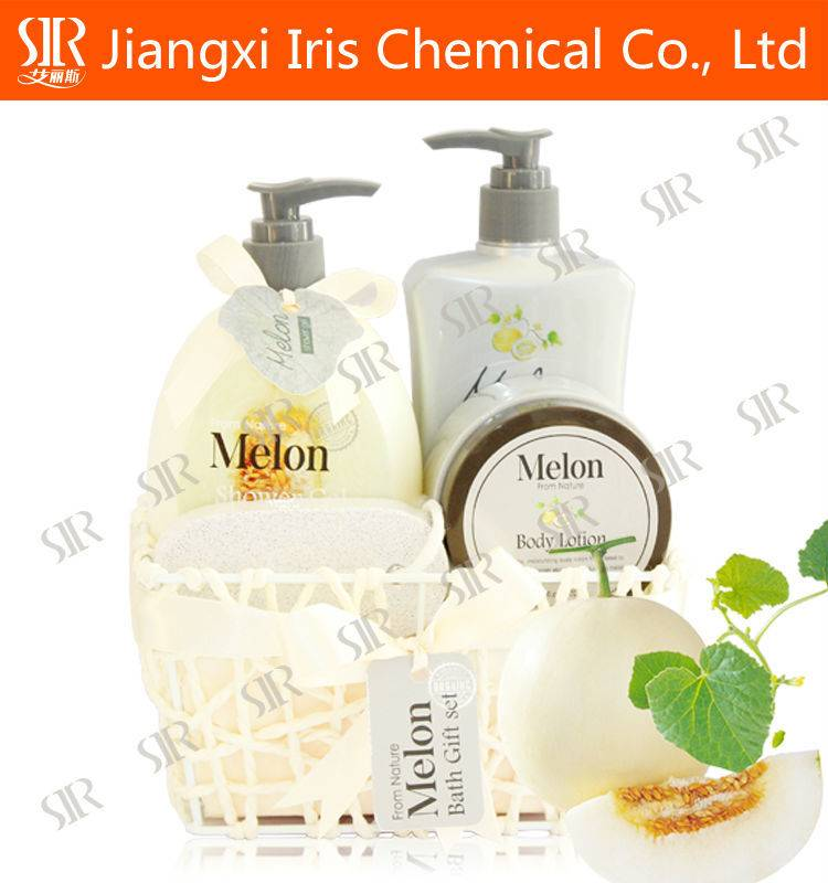 Shower gel wholesale perfume for Mild herbal shampoo