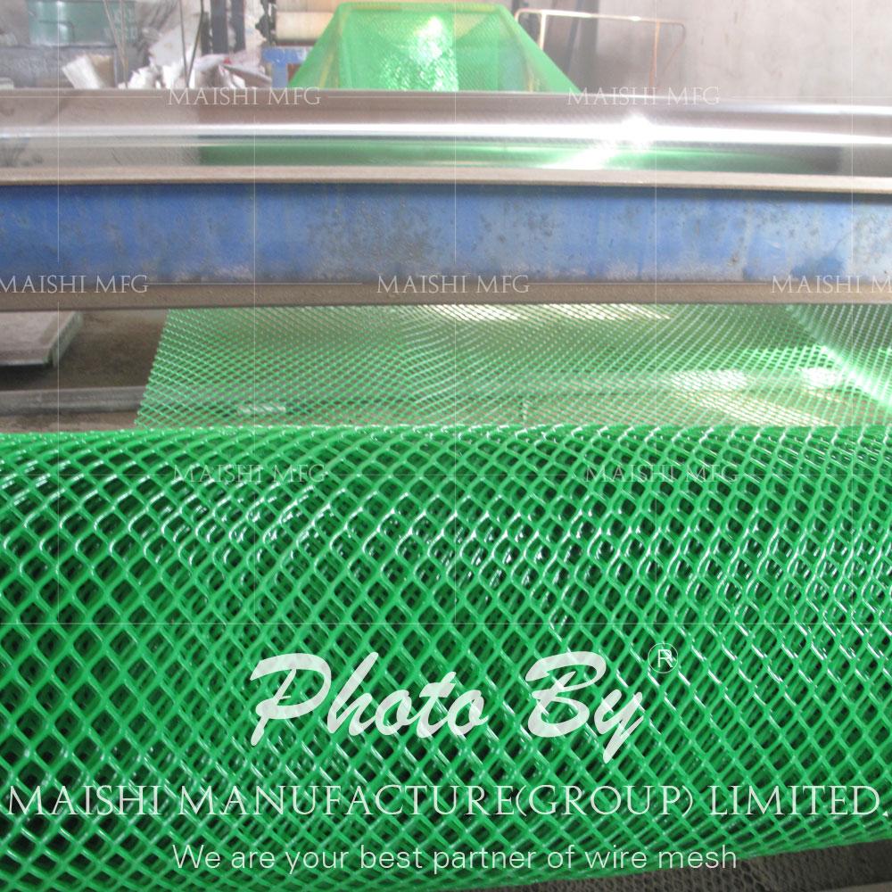 Straw baler net wrap/agriculture plastic netting