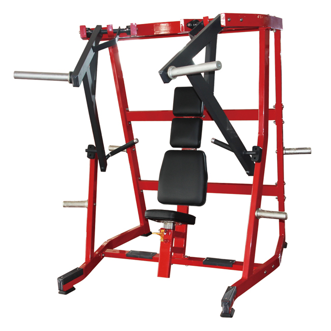 Hammer Strength /Fitness Equipment/ ISO-Lateral Chest Press