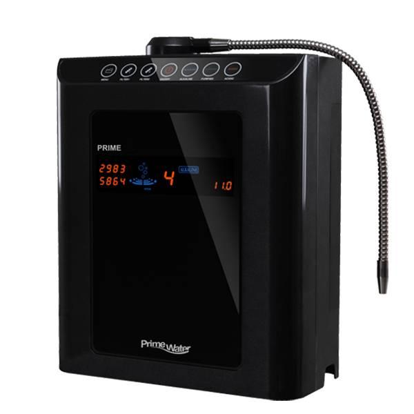 Alkaline Water Ionizer 7Plates Prime701