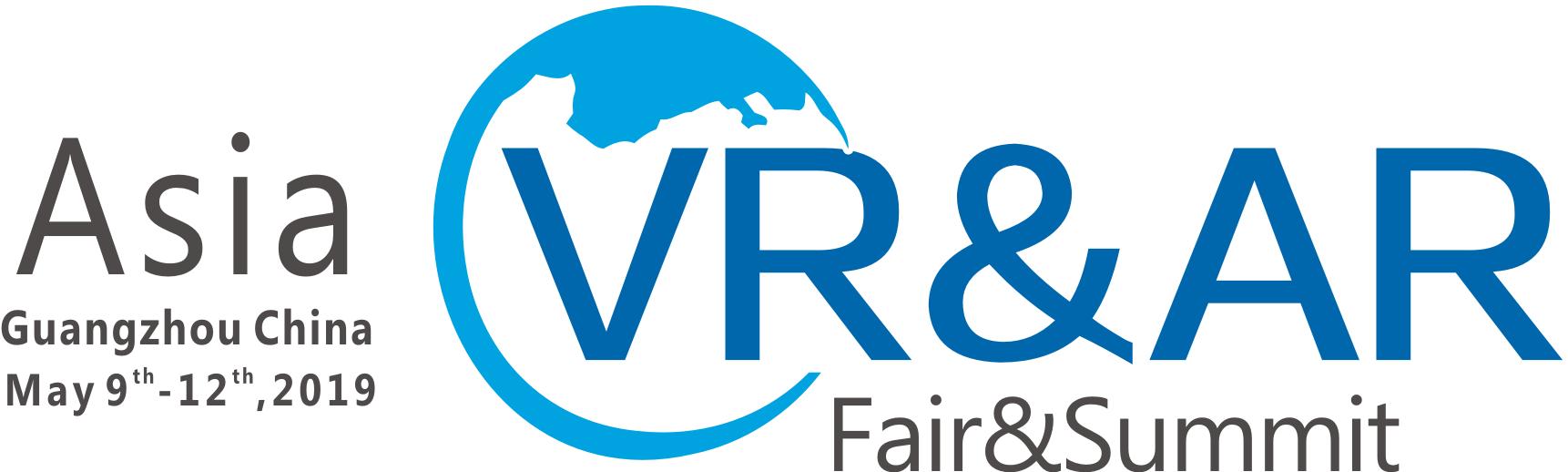 2019 Asia VR&AR Fair&Summit (VR&AR Fair 2019)