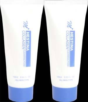 Hestina Collagen Cleasing Cream