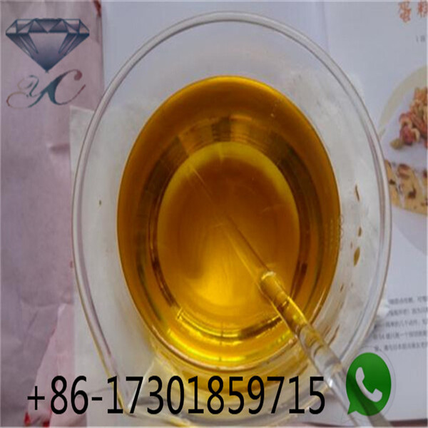 Semi-Finished Steroid Oil 225mg/ml Ripex Injection For Muscle Building