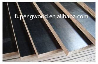 All sizes melamine film faced plywood