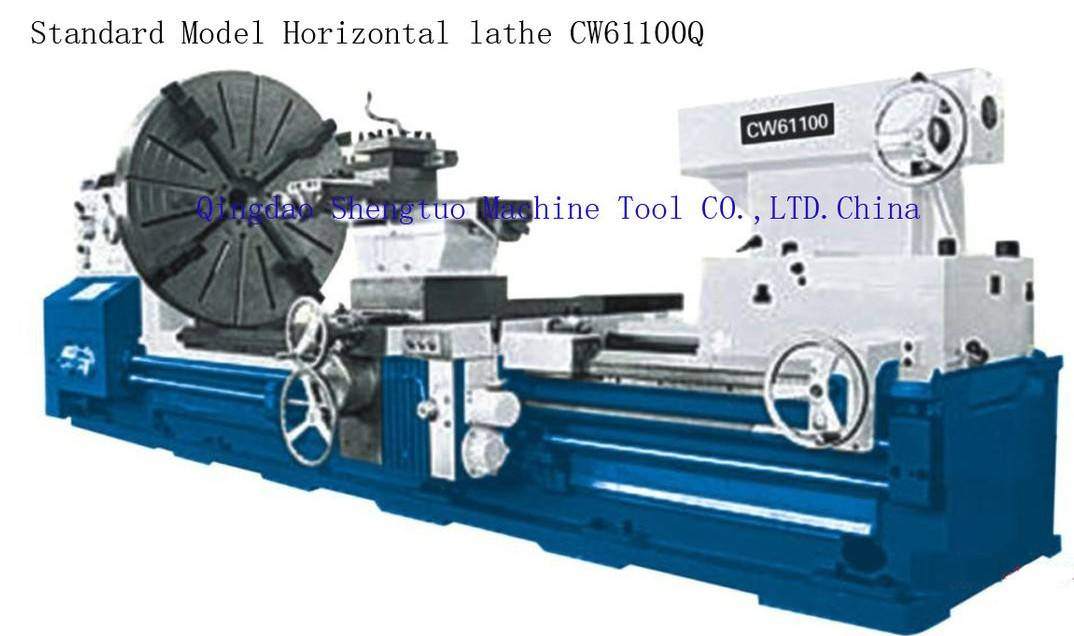 Engineering Standard Conventional Lathe Machine Process Valves