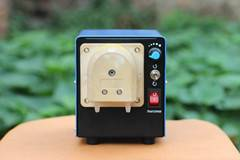 BABYFISH AB38 Large flow rate peristaltic pump machine dosing pump water pump strong suction pump