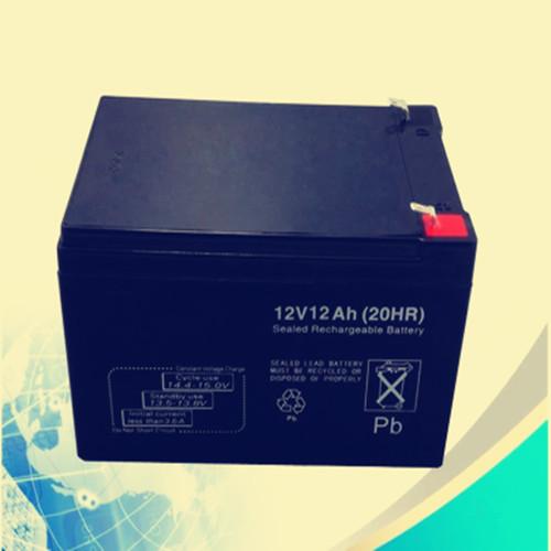 NP1212 12V12AH vrla rechargeable battery 12v