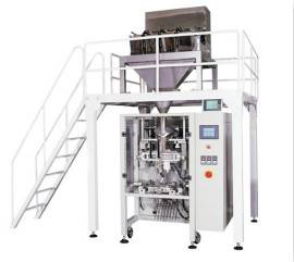 Four-head line Packing System/ Packaging lines/ Excellent performance packager