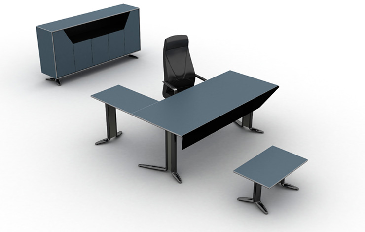 Hot Selling And Top Quality Executive Office Desk Made In Turkey