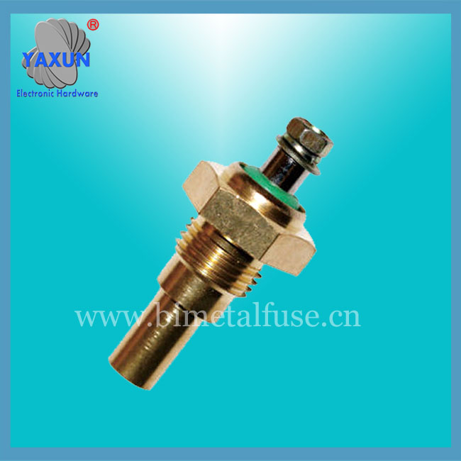 engine fuel temperature sensor