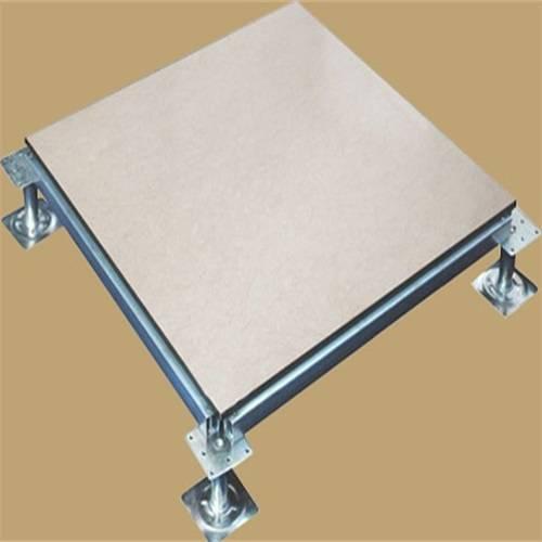 600mm Ceramic Finish Steel Access Floor