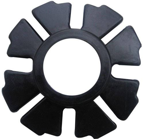 high quality damper rubber