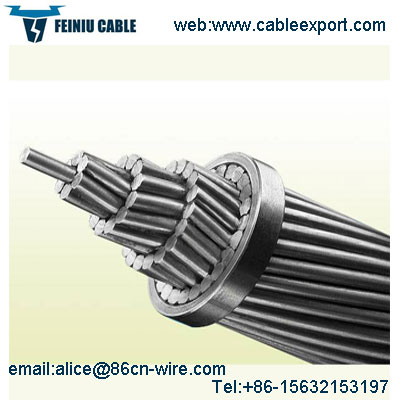 Aluminum Steel Reinforced Cable