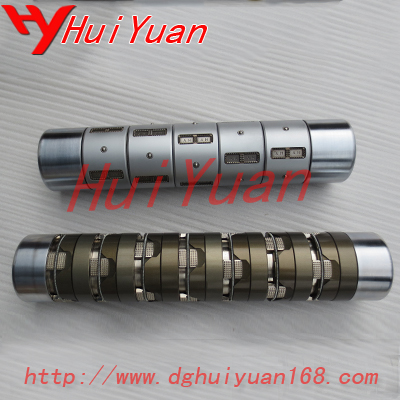 Factory Suppling Differential Air Shaft From Chinese