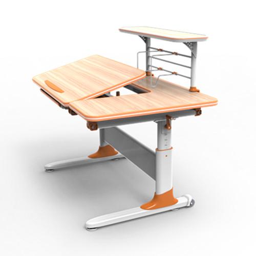 ergonomic adjustable desk for child ZCL