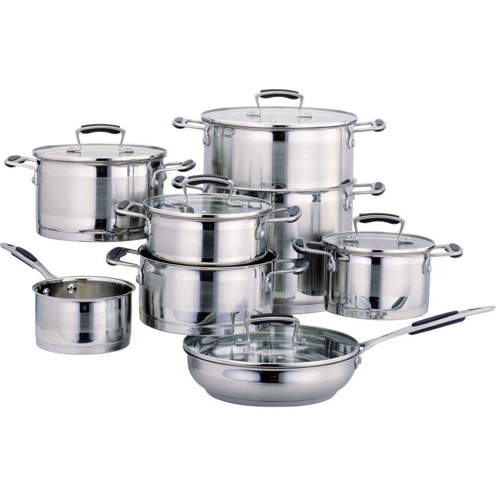 stainless steel kitchenware quality inspection/vacuum cups/frame/pot/sink