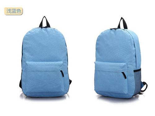 RT polyester backpack -4  backpack