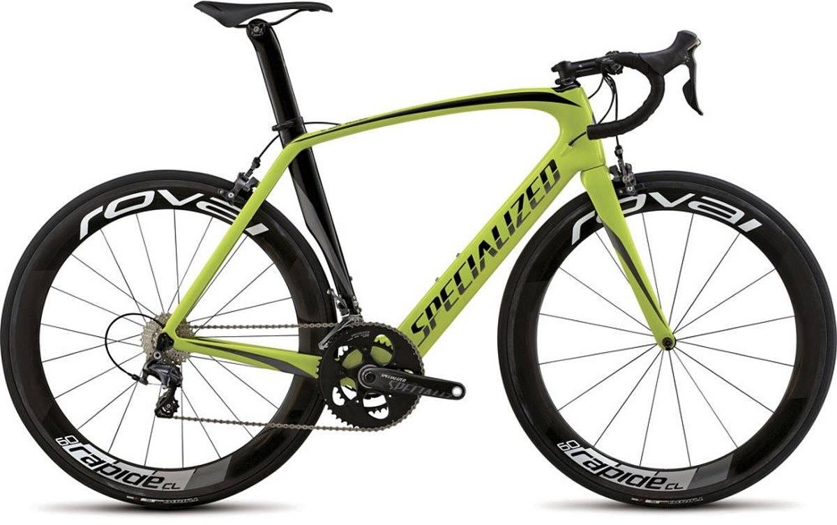 Venge Pro Race 2015 - Road Bike
