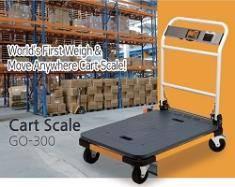 SAEROM_Cart Scale